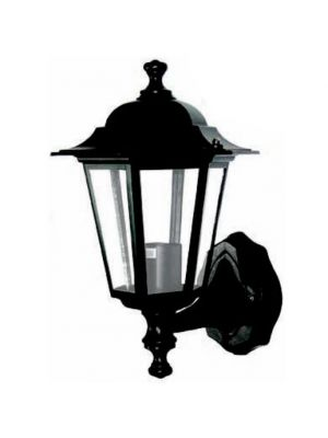 Aplique de Pared Farol Exterior Cervo - Reversible